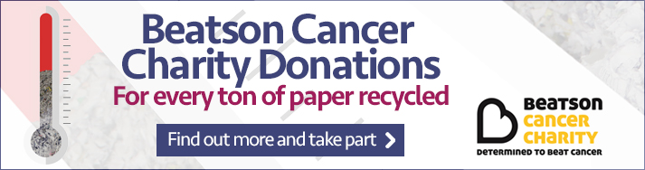 Beatson Cancer Charity Donations
